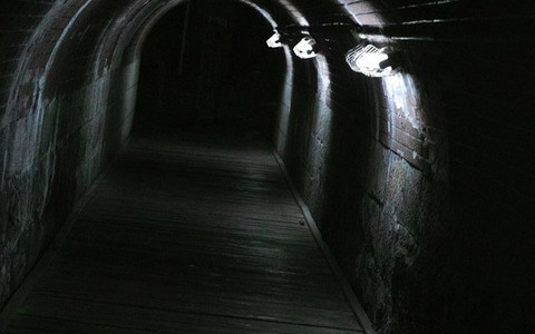 old-tunnel